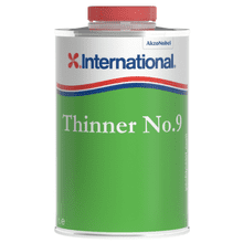International Thinners No. 9 - 1 Litre