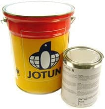 Jotun Hardtop Flexi (Yellows and Oranges) 5ltrs