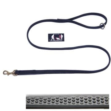 Biothane® Supergrip Lead (19mm) with handle