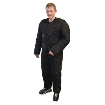 Kevlar Civil Suit