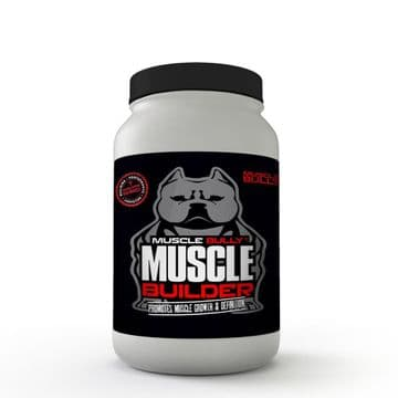 Muscle Bully - Muscle Builder 120