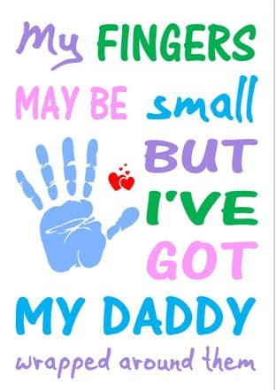 Father's Day Card Design 6