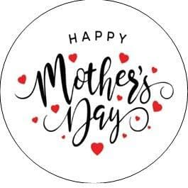 Mother's Day Sticker 1