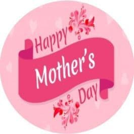 Mother's Day Sticker 2