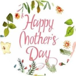 Mother's Day Sticker 3