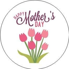 Mother's Day Sticker 4