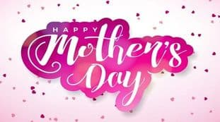 Rectangle Mother's Day Sticker 4