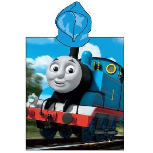 Thomas the Tank Engine & Friends Hooded Towel