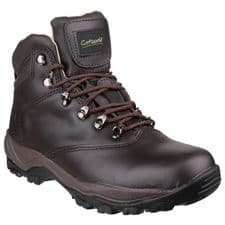 Cotswold Winstone Mens Hiking Boots Brown