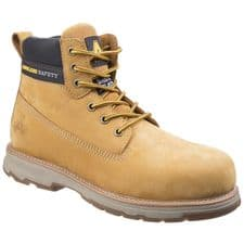 Amblers Safety AS170 Westwood Honey Boots Safety Honey