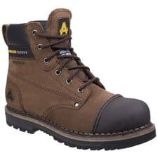 Amblers Safety AS233 Goodyear Welted Safety Brown