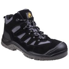 Amblers Safety AS251 Boots Safety Black