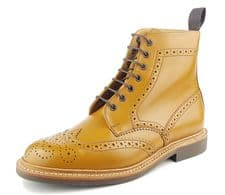 Charles Horrel - CH2009 Tan Welted Boots