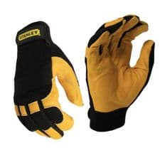 Stanley SY750L Gloves Multicoloured