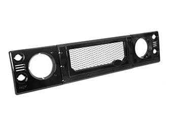 Signature Grille & Lamp Surround Upgrade Kit - Prices from