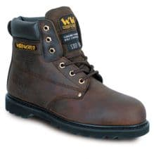 WW3H Woodworld Brown Boots