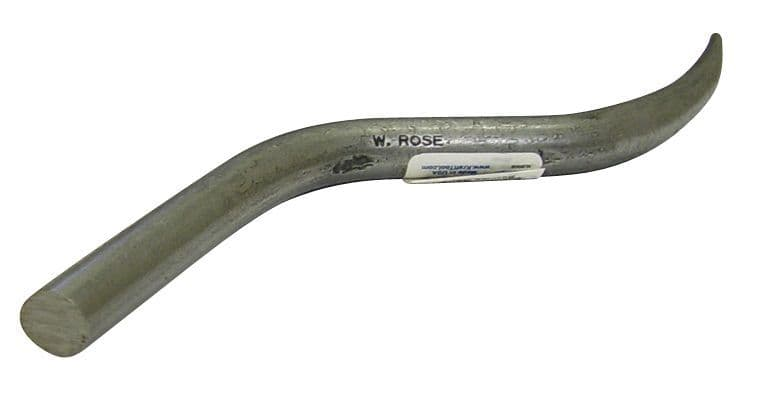 "W Rose Bull Horn Jointer 5/8"" (4)"