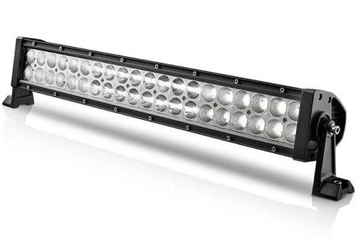 60X CREE LED Lightbar 31.5 inch 14400 Lm 12V