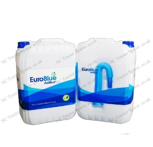 Adblue 20L With Filling Spout