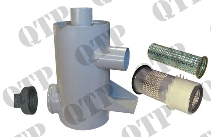 Air Cleaner Filter Kit Assembly 135 240 Dry