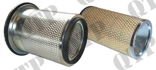 Air Filter Kit Hitachi EX100-1