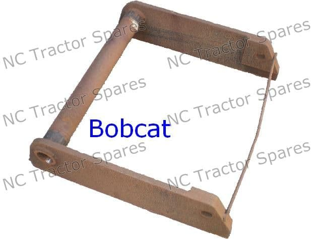 Bobcat Telehandler Loader Bracket