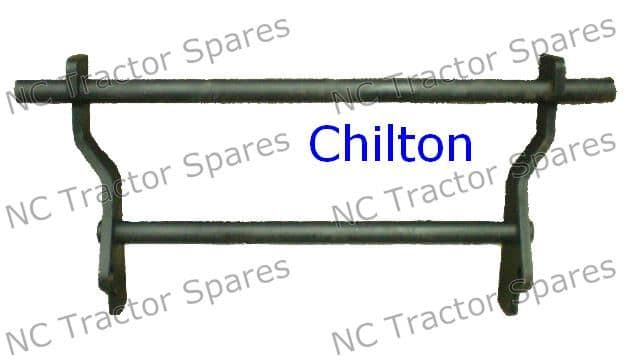 Chilton Loader Bracket Also MX