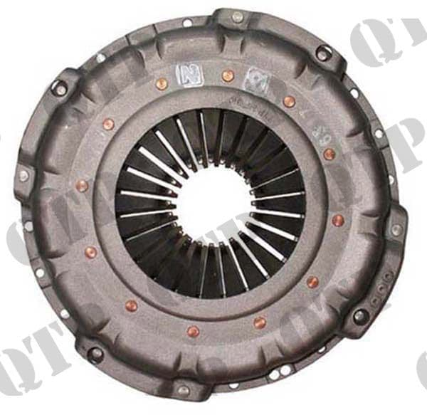 Clutch Assembly Ford 35 - Single 12