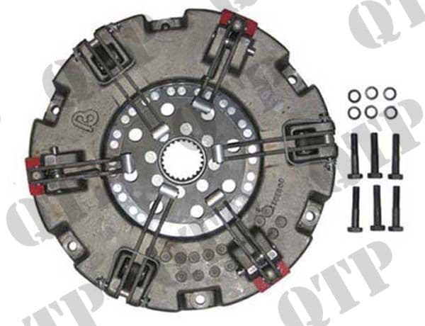 Clutch Assembly Landini 10000 23 Splined 12