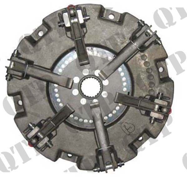 "Clutch Assembly Landini 14000 13"" 23 Splines"