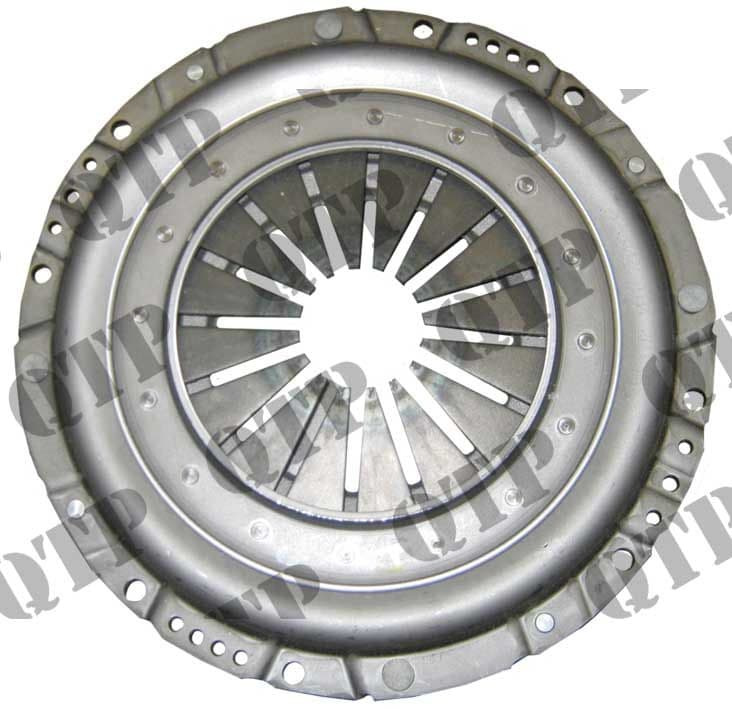 Clutch Assembly Same Silver 110