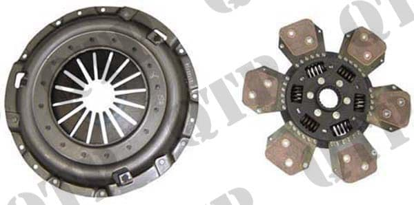 Clutch Kit Same Antares Laser 130 14