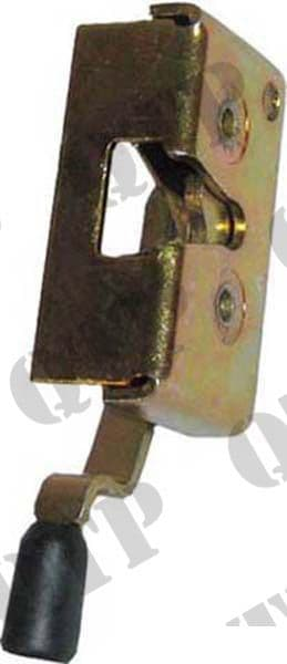 Door Lock Blizzard LH