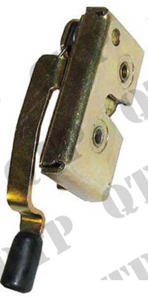 Door Lock Blizzard RH