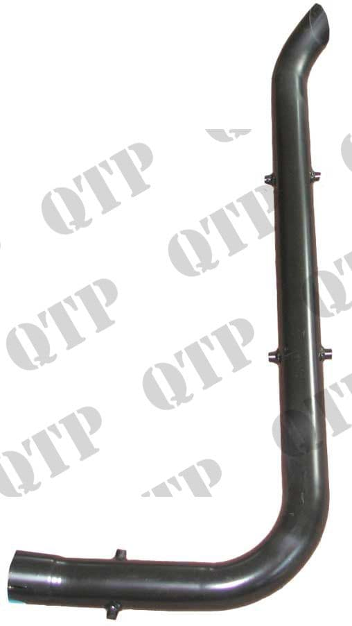 Exhaust Ford New Holland TS115