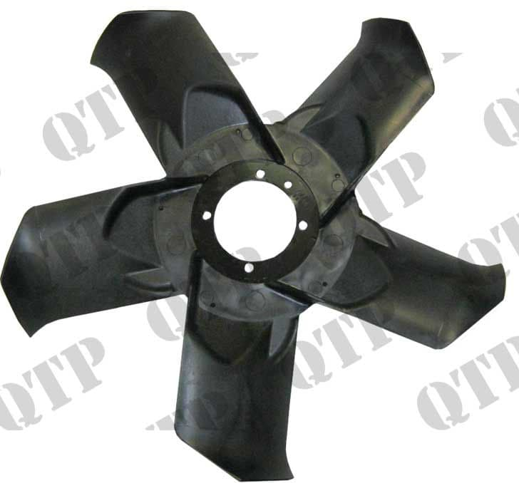 Fanblade Ford TM 120 130 140