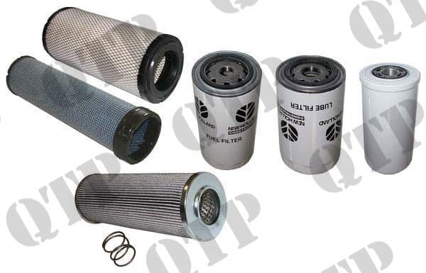 Filter Kit Ford TS100 TS110A