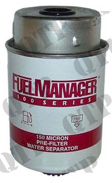 Fuel Filter Ford 8360 Primary.