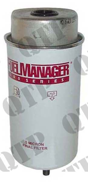 Fuel Filter Ford 8360 Secondary 64s