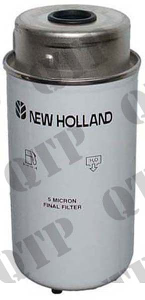 Fuel Filter Ford TS TM