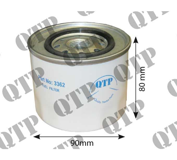 Fuel Filter Hitachi EX100 120 UH063