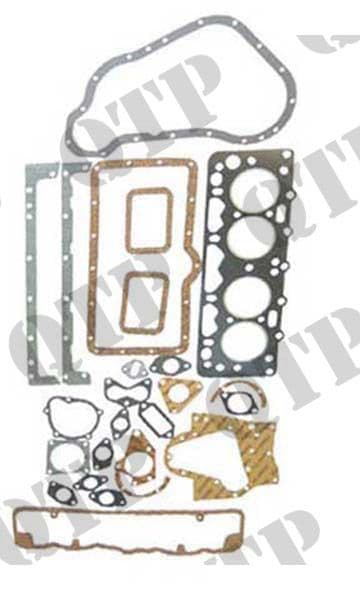 Gasket Set David Brown Red 990 AD4 AD47 (Implematic)