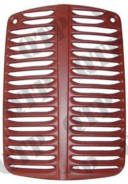 Grill Panel 35X Front