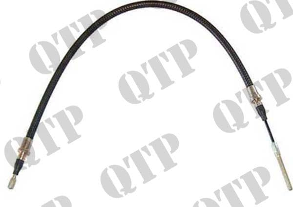 Hand Brake Cable Ford 40 TS LH