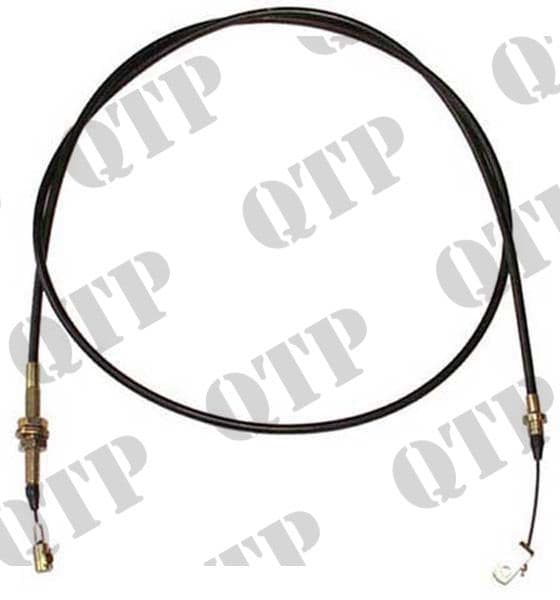 Hand Throttle Cable Ford 5640 - 7740 1790mm