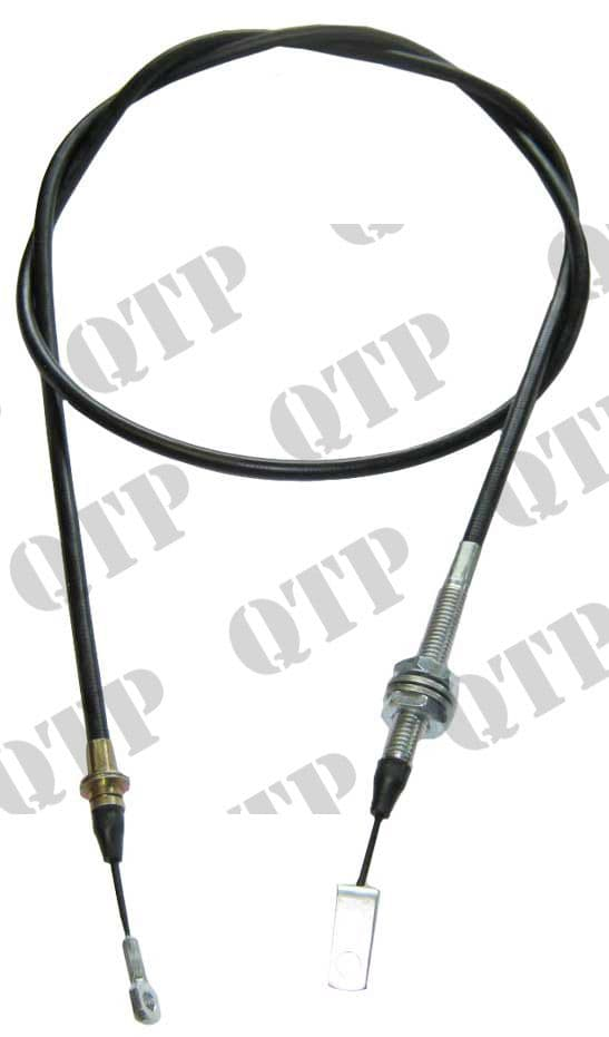 Hand Throttle Cable Ford 60 M TM