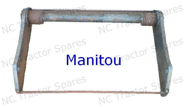 Manitou Loader Bracket