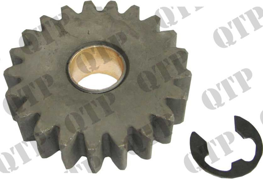 Oil Pump Idler Gear c/w Circlip