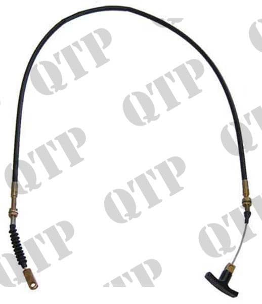 Pick Up Hitch Cable Landini Legend - 2030mm
