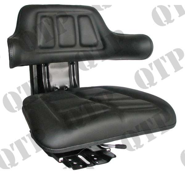 Seat c/o Angle Adjustment Black